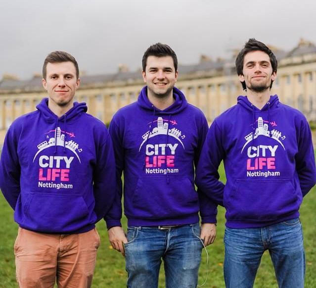 Citylife Heads 2