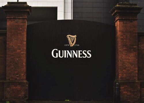 Guiness factory 2