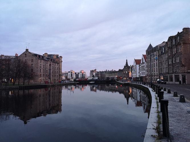 Leith Edinburgh