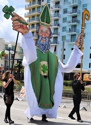 St. Patrick image 2