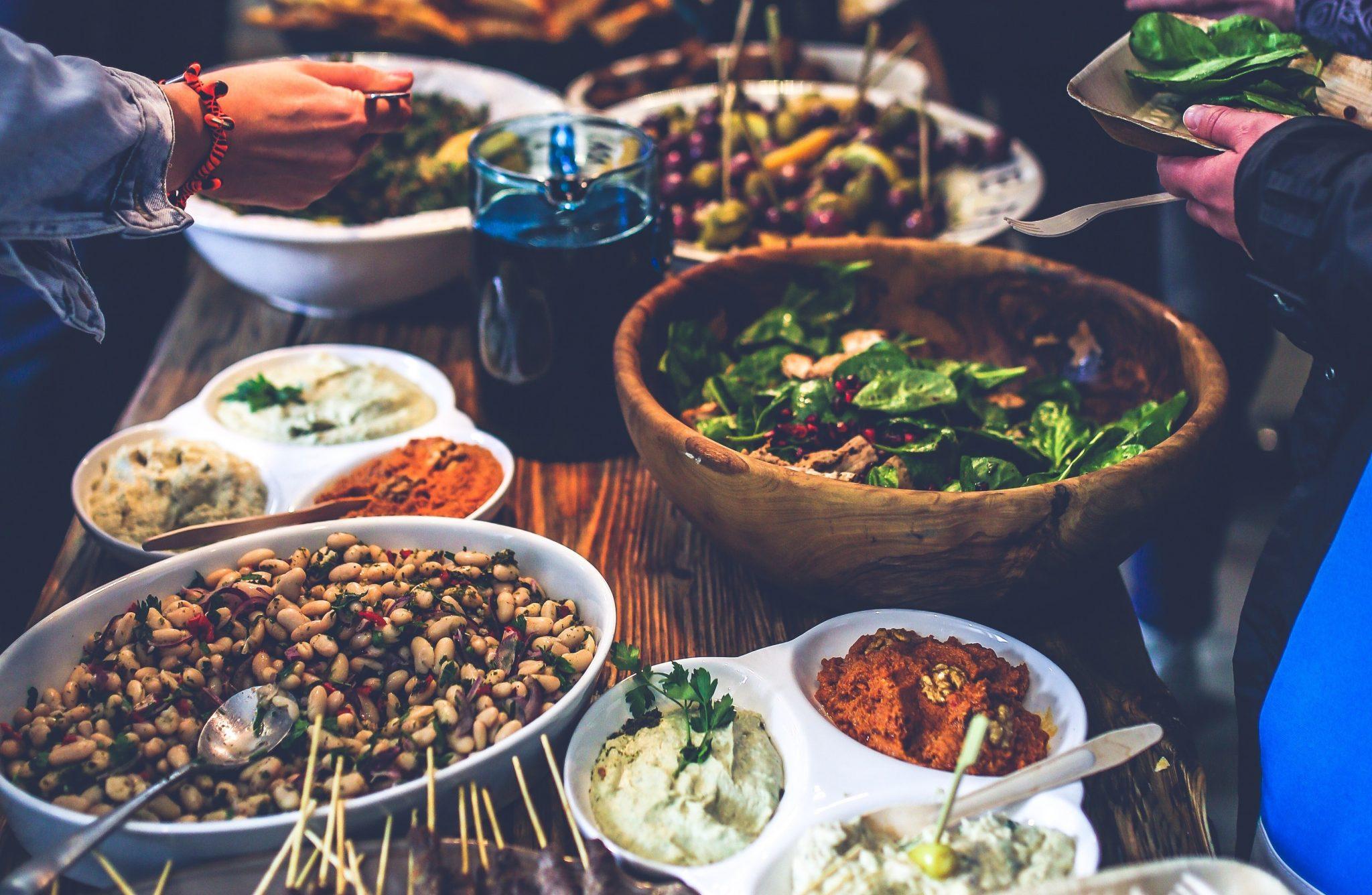 buffet-celebration-delicious- 3