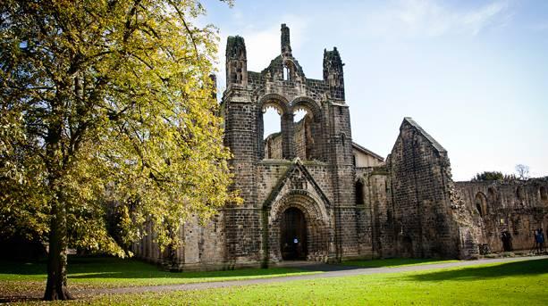 kirskstall abbey