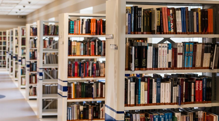 row-of-books-in-shelf-256541