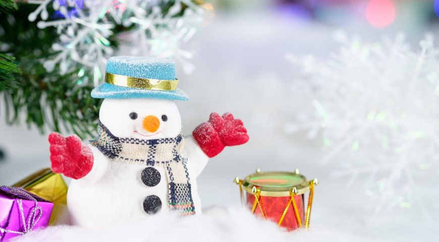 snowman-and-drum-decor-1028724